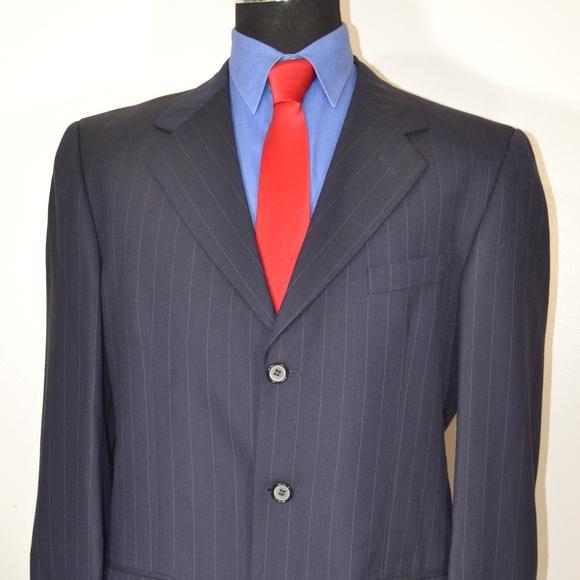 Yves Saint Laurent Other - Yves Saint Laurent 41L Sport Coat Blazer Suit Jac